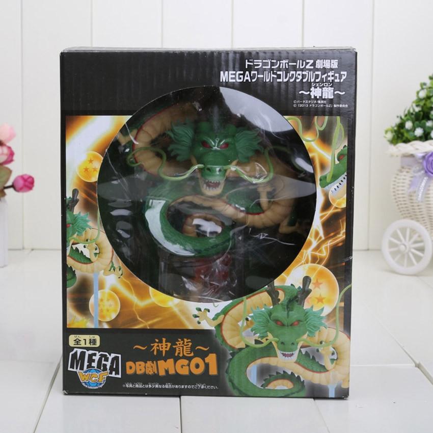 green shenron box
