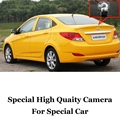 Car Camera For Hyundai Accent / Grand Avega 2011~2014 High Quality Rear View Back Up Camera For Fans Use   RCA
