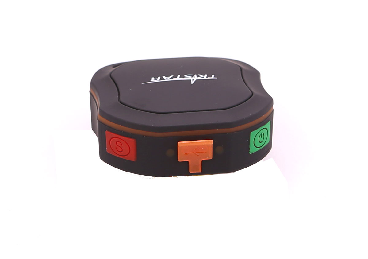 Personal Gps Tracker Tk109 Pet Waterproof Gps Gsm Tracker