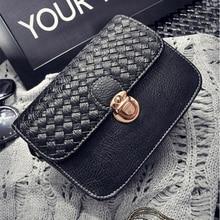 kai yunon Women Girl Shoulder Bag Faux Leather Satchel Crossbody Tote Handbag Aug 24