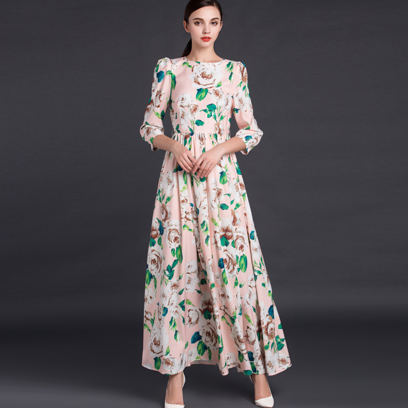 Online Buy Wholesale designer maxi dresses from China designer ...