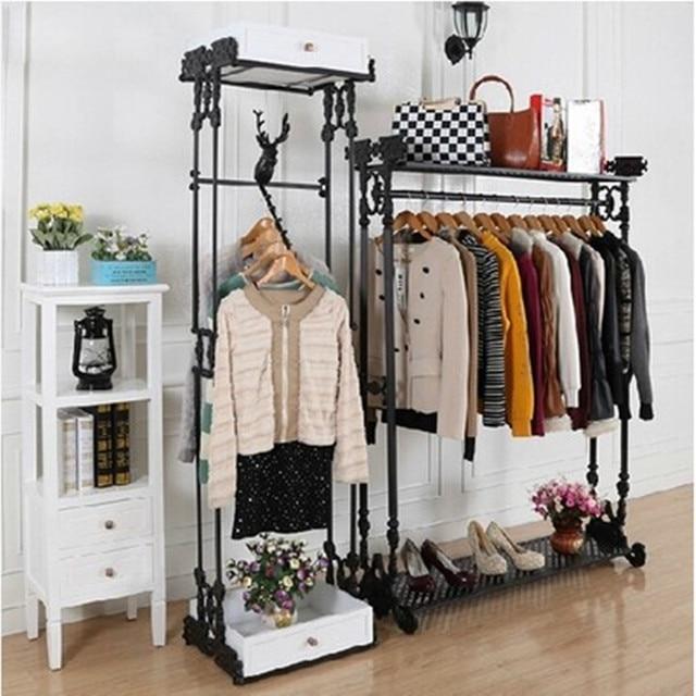 Continental hierro ropa de moda de lujo de las tiendas de ropa ...