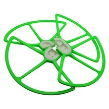 2016 hot sell DJI Phantom 3 Quick Release Propeller Guard DJI Prop Protect Mount Adapter RC Helicopter Quadcopter Drone Parts
