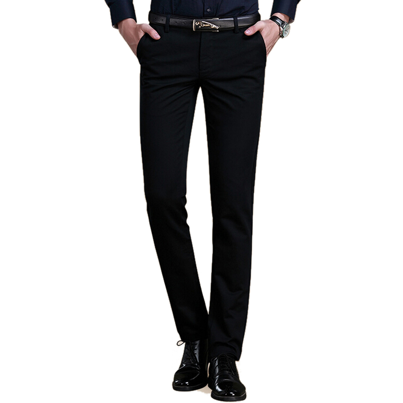 Black Dress Pants | Gommap Blog