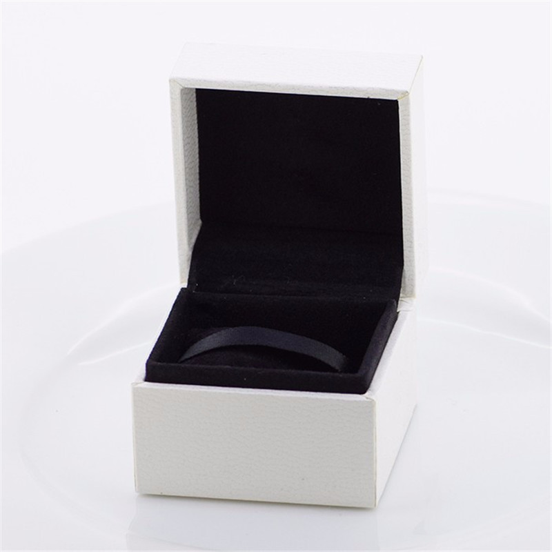 Jewelry Packaging Gifts Boxes Fits Pandora Charms Bracelets Packaging Boxes For Beads DIY Fine Jewelry Gift Display Cases Boxes