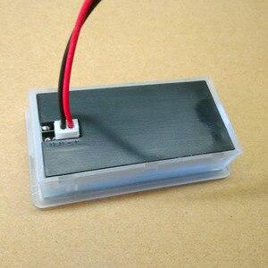 Image 5 - 3S 4S 6S 7S Lithium Battery Capacity Indicator Power LCD Display Temperature Sensor Alarm 12V 16.8V 29.4V Lipo Meter JS C33