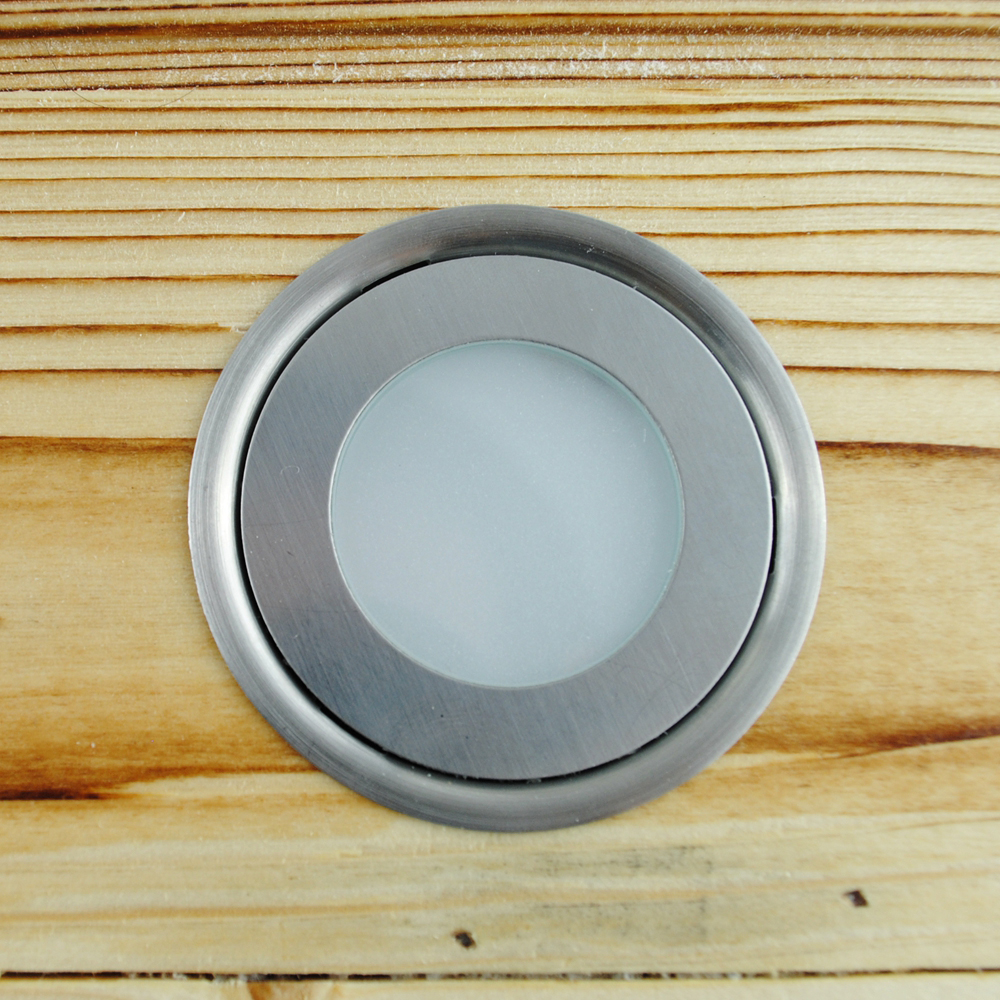 Wateproof ip67 led garden lighting lamp stainless steel cover wateproof ip67 led garden lighting lamp stainless steel cover outdoor fixtures for squareyard path road low voltage in led underground lamps from lights arubaitofo Gallery