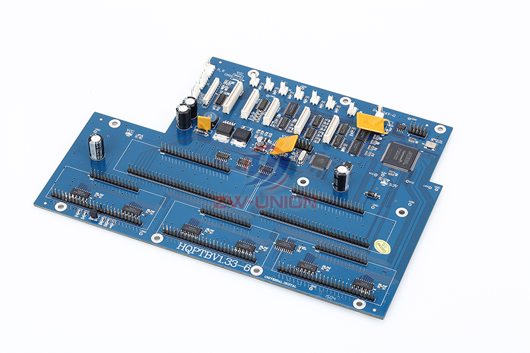 Free shipping printhead board for infiniti challenger solvent printer infiniti printer spare parts fy 3286t printhead converting board