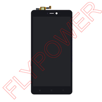 LCD Display Touch Screen Digitizer Assembly For Xiaomi Mi4c Mi 4c M4c Replacement Parts