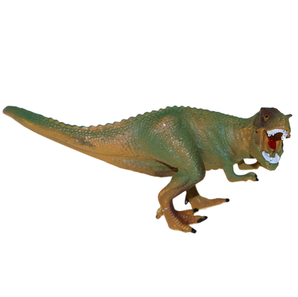 Pretend Play Toy Simulation Trick Toy Emulated Dinosaur Model Toys Educational & Learning Toys Baby Gifts drop shipping 30S629