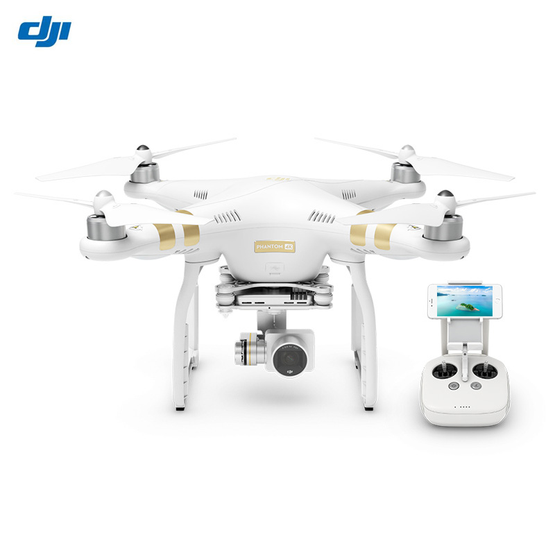 Newest Original DJI Phantom 3 4K Quadcopter Helicopter RC Drone In Stock VS DJI phantom 4 PK DJI Mavic Pro