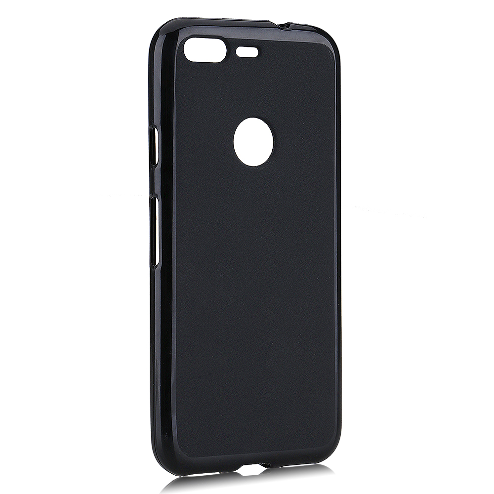 New Matte Soft TPU Back Case Cover Skin Shell Protector For For Google Pixel Nexus S1