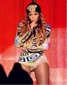 Бесплатная Доставка Новый 2016 Горячие Продажа Lady Женщины Hot Sexy Ночной Клуб Leopard Певица Джаз Хип-Хоп Танцевальная Костюмы Beyonce Комбинезон