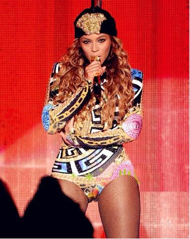 Жаңа 2017 ыстық сату Beyonce Bodysuit Lady Women ыстық сексуалдық түнгі клубы барыс әншісі джаз хип-хоп би костюмдері