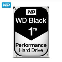 "Western Digital Black, 3.5"", 1000 GB, 7200 RPM, Serial ATA III, 64 MB, HDD"