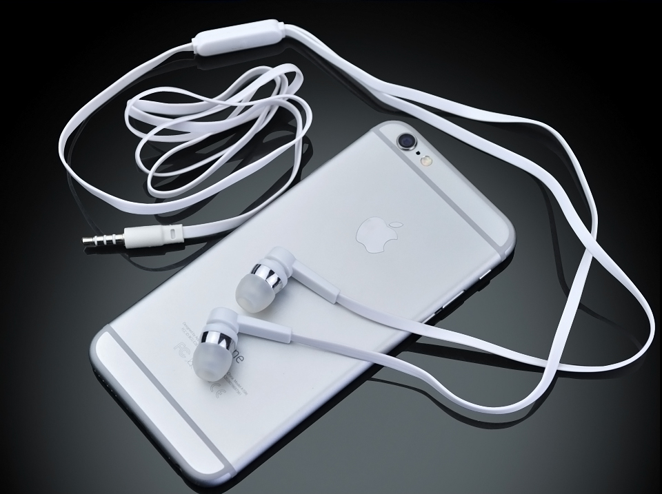 In-ear earphone (12)