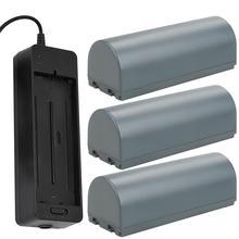 Batería de NB CP2L o cargador para impresora fotográfica Canon SELPHY CP910 CP900 CP800