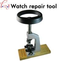 مشاهدة أداة إصلاح 5700 ساعة التبديل اليدوي المسمار آلة برعم الغطاء السفلي ووتش حالة عودة فتاحة أدوات 1 قطعة