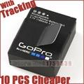 AHDBT AHDBT-302 302 301 201 Batería para GoPro HD Hero 3 3 + Hero3 Hero3 + 1080 P 12 M 11 M 5MP Negro Silve Mientras Edición