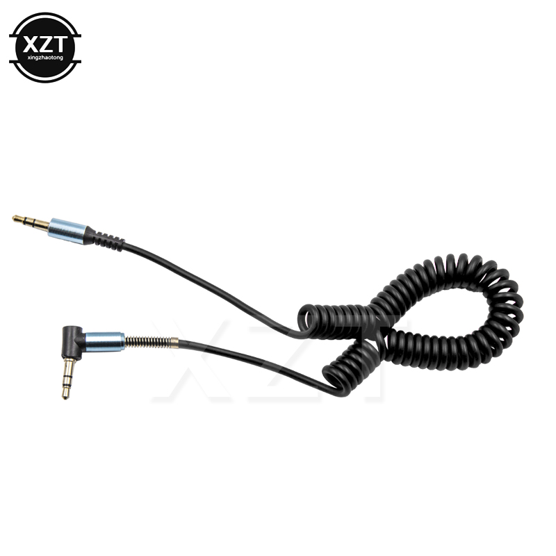 3.5mm Jack Aux Cable Audio Extension Cable Stereo Audio