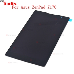 "Image 5 - 7.0""Inch Tested Original LCD For Asua ZenPad C 7.0 Z170 Z170C Z170CG LCD Display Touch Screen Digitizer Assembly LCD Replacement"