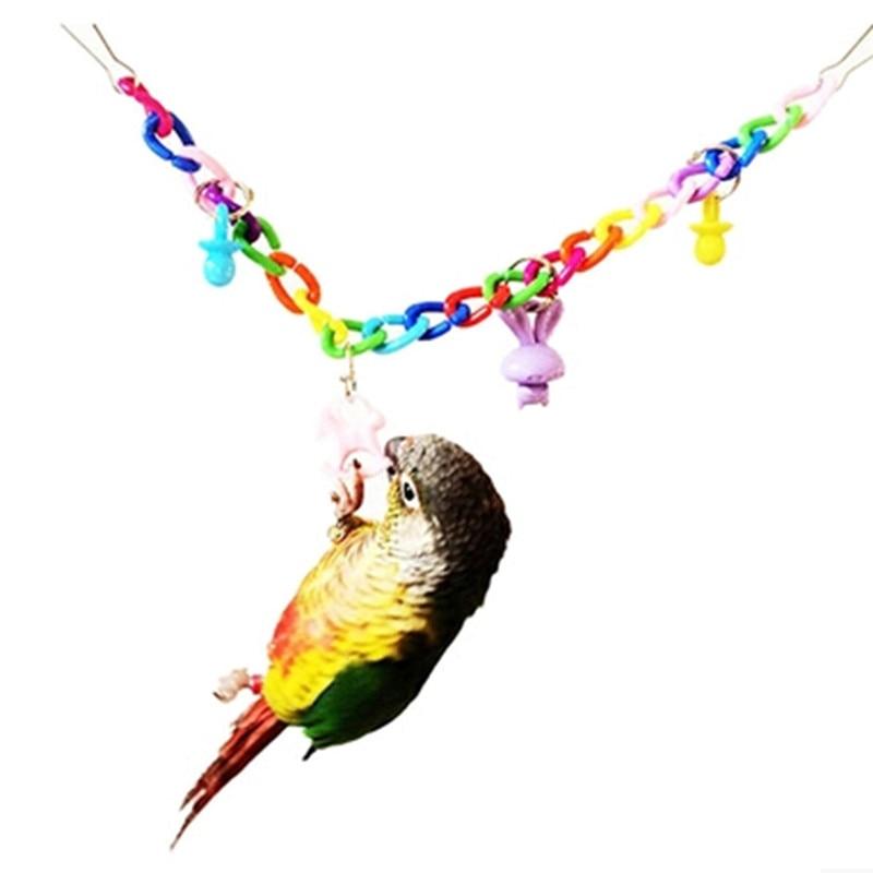 Discount Bird Toys : Online get cheap parrot toy supplies aliexpress