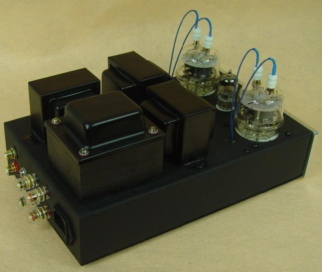 Image 5 - The New Time Limit ICAIRN AUDIO DIY For Black Fever Gallbladder 6N2+FU32 Vacuum Tube Type A Ear Tube Headphone Amplifier 4W*2+1WAmplifier   -
