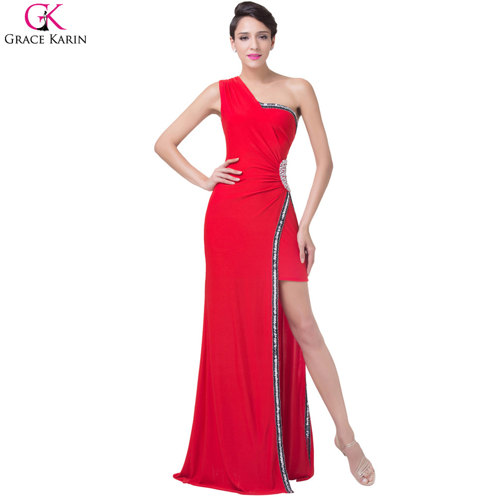 Compare Prices on Red Evening Dress- Online Shopping/Buy Low Price ...