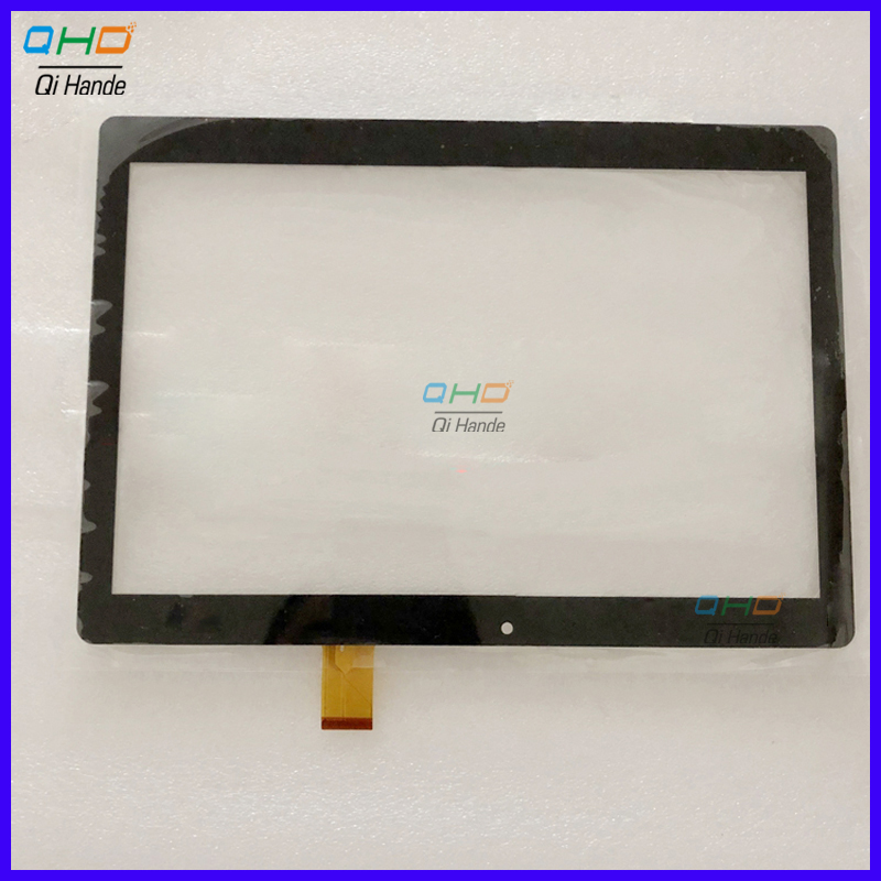 New Touch Screen Digitizer Sensor Panel 10.1'' Inch SQ-PGA1215B01-FPC-A0 Tablet PC Glass SQ-PGA1215B01-FPC-AO /SQ-PGA1215801-FPC