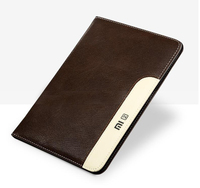 Luxury Leather Case For Xiaomi Mipad 2 Mi Pad 2 7 9inch Smart Case Auto Sleeping