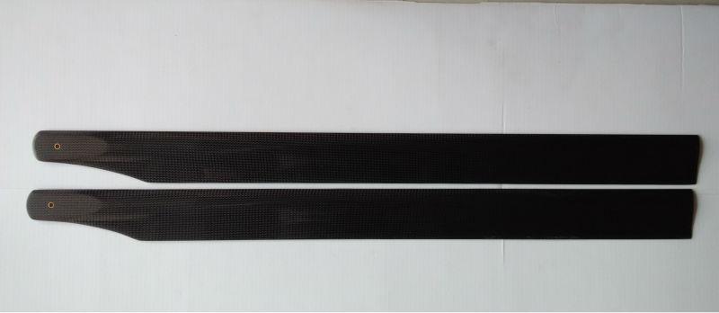 Carbon fiber Main Blade for AC10 Radio Control Gyrocopter