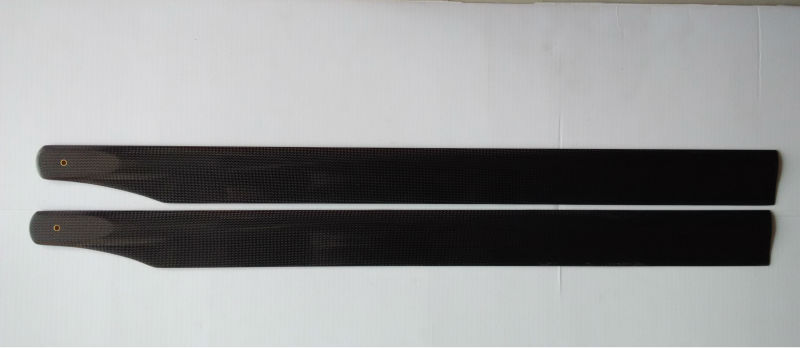 Carbon fiber Main Blade for AC10 Radio Control GyrocopterCarbon fiber Main Blade for AC10 Radio Control Gyrocopter