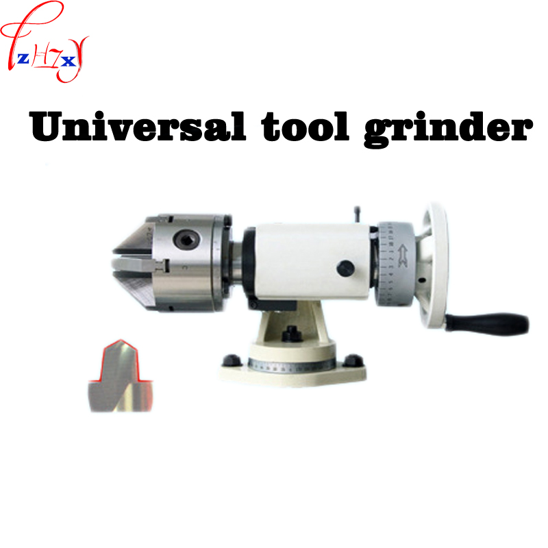 1PC 50K Multi - function tool grinding machine Manual angle grinder drill bit grinding machine tools 3 12mm 220v electric multi tool grinding machine twist drill bit sharpener grinder