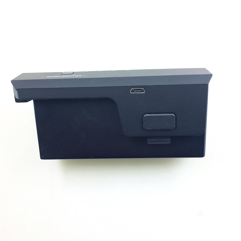SJRC F11 PRO Lipo Batteria 11.1V 2500mAh Batteria Intelligente di Ricambio per Drone brushless F11 5G WiFi FPV GPS