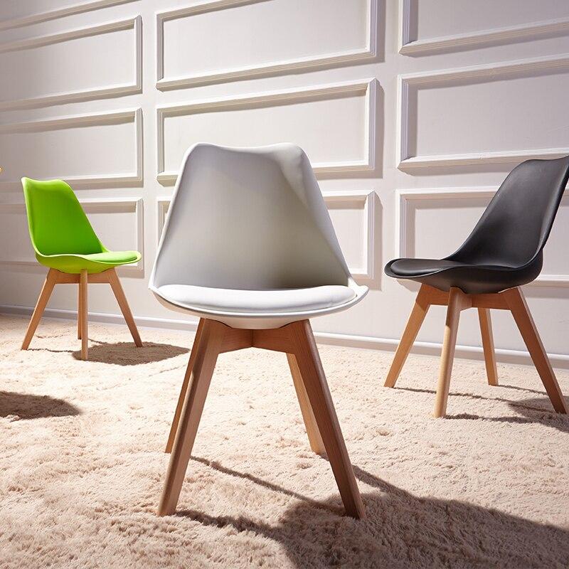 achetez en gros en plastique chaise en bois en ligne à des ... - Chaise Pour Table En Bois