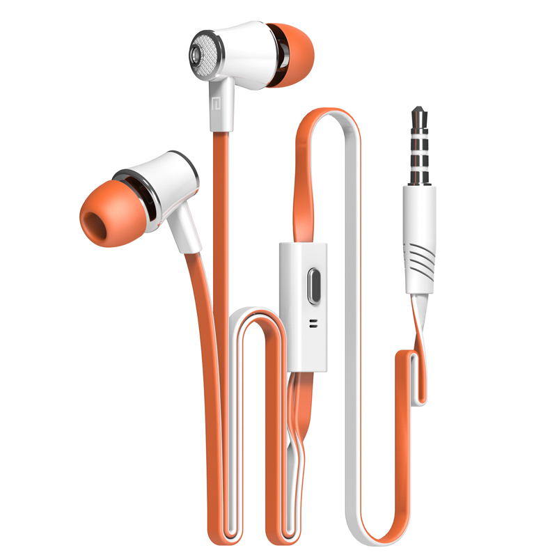 Langsdom SE3 Headset In Ear Earbuds Hot Sale Earphone For  Mobile Phone Android Xiaomi Samsung PC fone de ouvido DJ original xiaomi xiomi mi hybrid earphone 1more design in ear multi unit piston headset hifi for smart mobile phone fon de ouvido