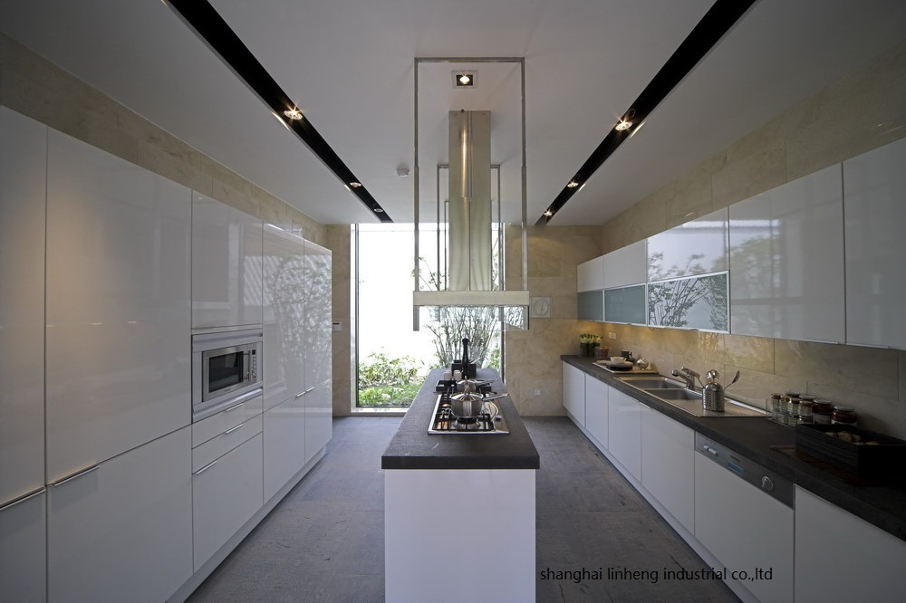High gloss/lacquer kitchen cabinet mordern(LH-LA080) high gloss lacquer kitchen cabinet mordern lh la095