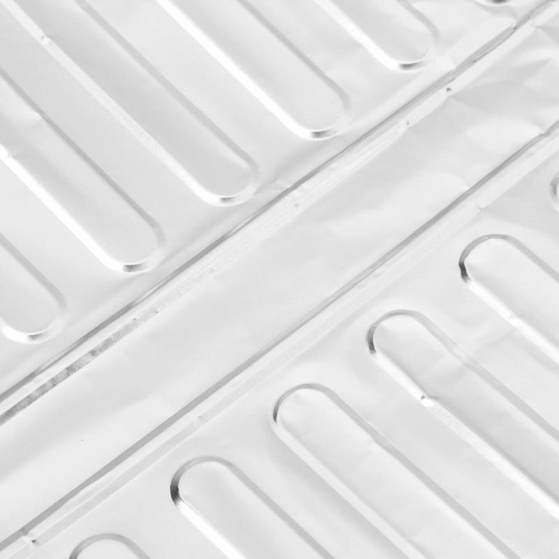Масляная Ширма из алюминиевой фольги газовая плита маслопластовые экраны брызгозащищенная перегородка