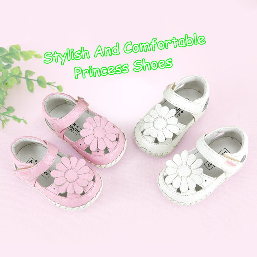 Soft Sole Leather Baby Girl Shoes Toddler Moccasins Infant First Walkers Booties For Girls Shoes First Footwear 503028 infant baby boy kids frist walkers solid shoes toddler soft soled anti slip boots