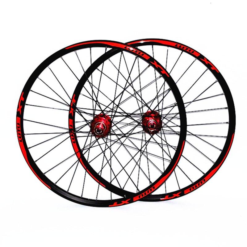 2018 hot sale l01 MTB mountain bike bicycle wheels 4 sealed bearings wheel double rim wheelset rims 2018 hot sale l01 MTB mountain bike bicycle wheels 4 sealed bearings wheel double rim wheelset rims