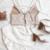 Sexy Lace Up Suede Top Cultura de Moda V Profundo No Pescoço sem mangas Backless Bow Tie Cinta Parte Superior Do Tanque de Praia Mulheres Do Partido topos