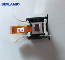 Original Projetor LCD Set/Todo LCD Prisma LCX119A Para Mitsubishi XL7100/UL7400 Projetores