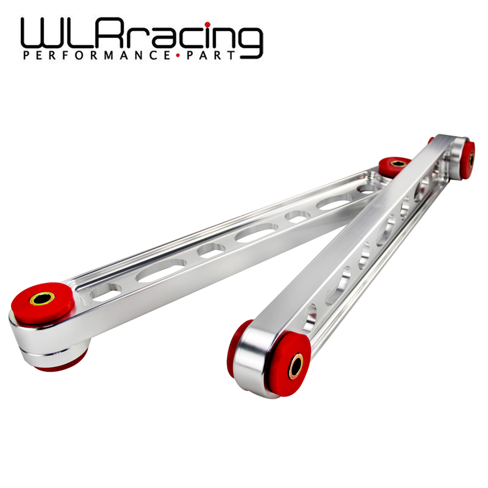 WLRING STORE - BILLET ALUMINUM LOWER CONTROL ARMS FITS FOR FORD MUSTANG 2005-2014 WLR-LCA01S vr racing billet aluminum lower control arms fits for ford mustang 2005 2014 vr lca01s