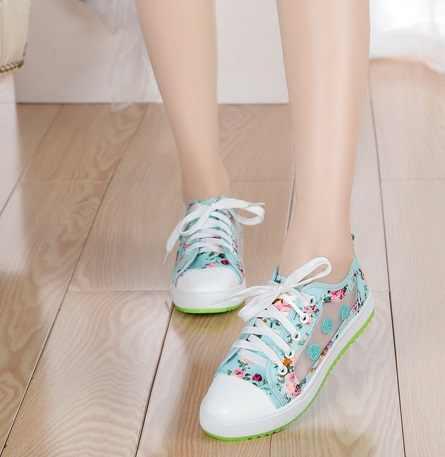 Niños Niñas moda Zapatillas de deporte de marca de los niños de la escuela deporte Zapatillas bebé niño pequeño gran chico diseñador Casual de Shoes30-40