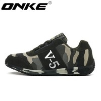 New listing hot sales Spring autumn Jungle camouflage sneakers men and women running shoes 706