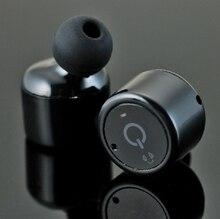 X1T Twins Stero Bluetooth Earphone 4.0 Auriculares Wireless Headset Handfree Micro Earpiece for xiaomi phone Fone de ouvido