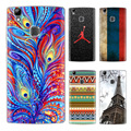 High Quality Doogee X5 Max Pro Silicone Case Colorful Printing Plastic Soft TPU Protective Cover for Doogee X5 Max Back Cover