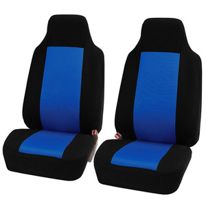 Image 5 - Car Seat Covers Full Automobiles Seats Covers Cheap Four Seasons Universal Car Interior Accessories Seat Protector For Car