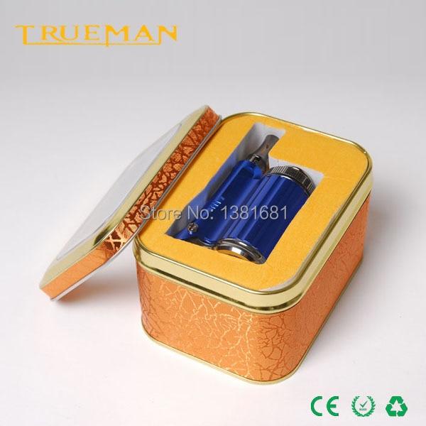 Trueman font b Electronic b font font b Cigarette b font 18650 2200mah R80 Mod E