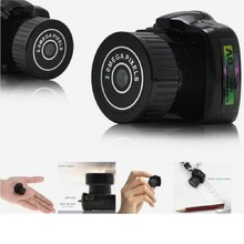 centechia Pocket HD CMOS 2.0 Mini Camcorder Microcamera Mega